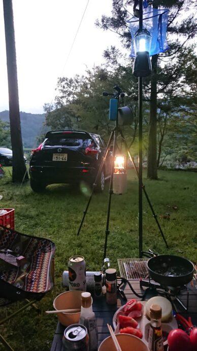 和歌山県 キャンプ場