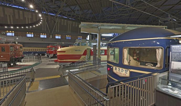 埼玉県 鉄道