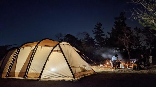 三重県 キャンプ
