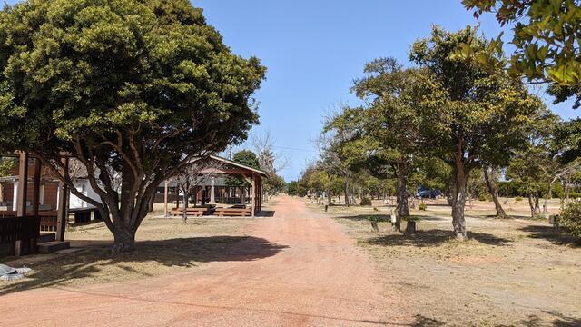 三重県キャンプ