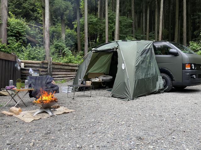 栃木県 キャンプ場