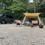 群馬県 キャンプ場