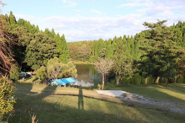 熊本県 キャンプ場