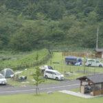 北九州市オートキャンプ場