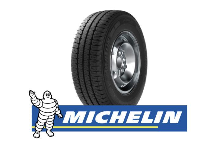 キャンピングカー タイヤ ミシュラン