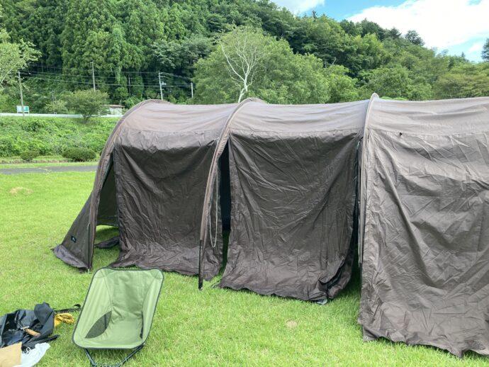 宮崎県 キャンプ